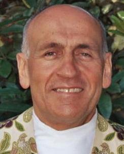 The Rev. Gerry Caprio